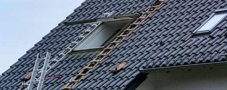 damaged roofs repair Denver